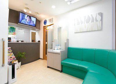 緒方歯科医院の画像