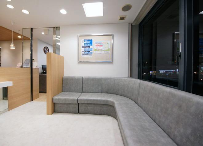 天王寺駅 14番出口徒歩5分(大阪市営地下鉄) 緒方歯科医院の院内写真7