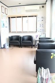 新羽駅 出口徒歩 7分 あらや歯科医院の院内写真3