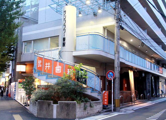 武井歯科医院