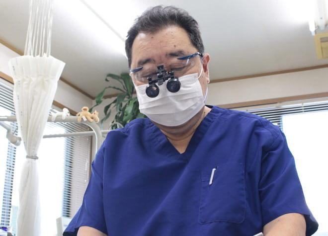 ましこ歯科医院
