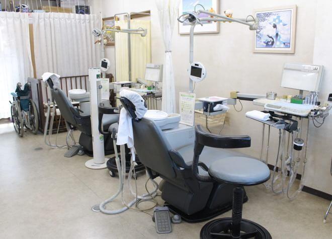 ましこ歯科医院の画像