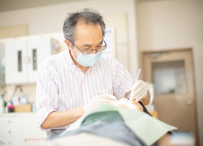 島原外港駅 車50分 おざさ歯科医院のスタッフ写真1