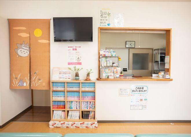 島原外港駅 車50分 おざさ歯科医院の院内写真4