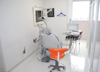 前後駅 出入口1徒歩3分 とよあけ矯正歯科の院内写真2