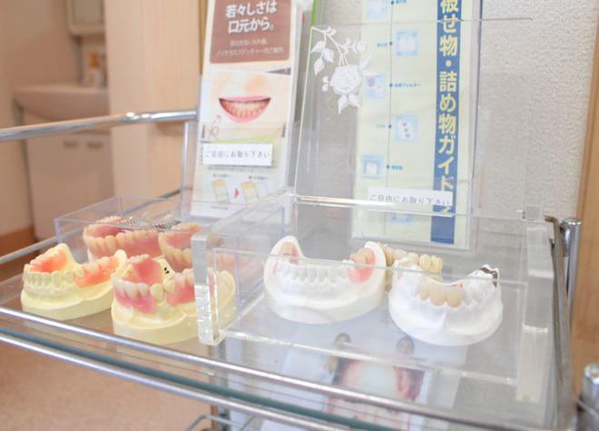高崎問屋町駅 出口徒歩8分 井本歯科医院の院内写真4