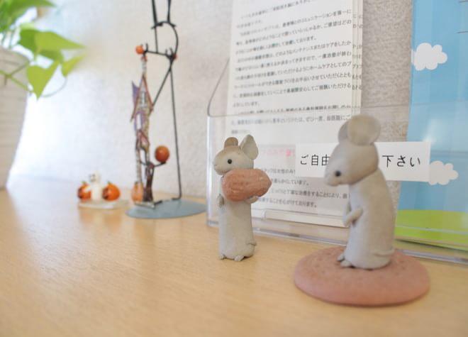 高崎問屋町駅 出口徒歩8分 井本歯科医院の院内写真6