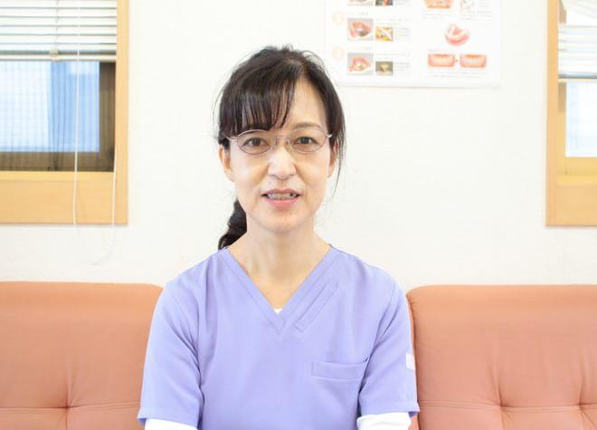井本 恵子