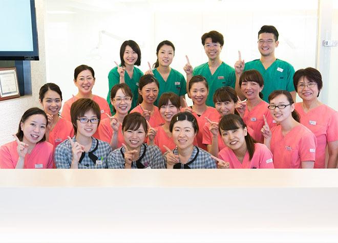 ヤガサキ歯科医院の画像