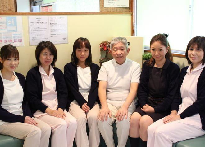 川村歯科医院(西京極大門町)
