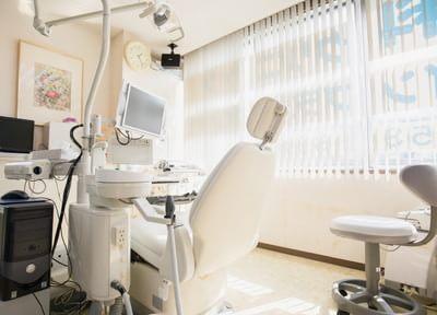 福島駅(大阪府) 出口徒歩 1分 医療法人たけのこ会 松井歯科医院 福島診療所のその他写真4