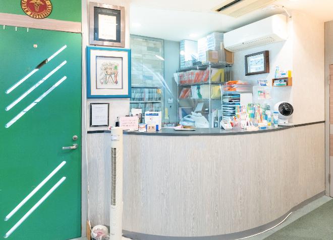 習志野駅 徒歩5分 エバト歯科医院の院内写真5