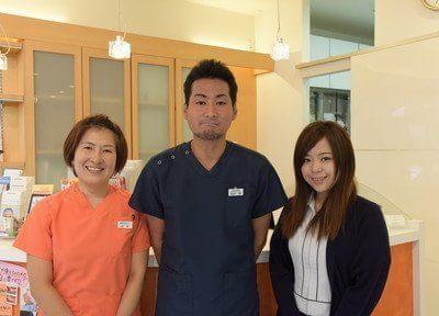 みらい歯科港南台診療所の画像