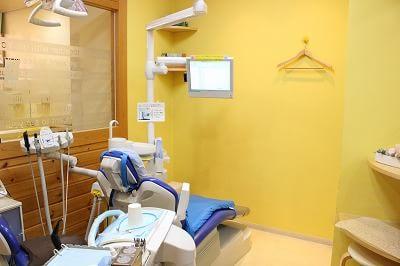 にしぐち歯科の画像