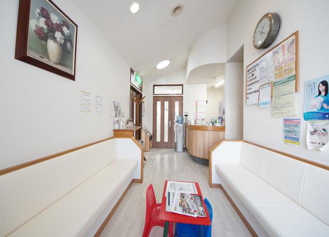 盛岡駅 東口徒歩9分 島津歯科医院の院内写真7