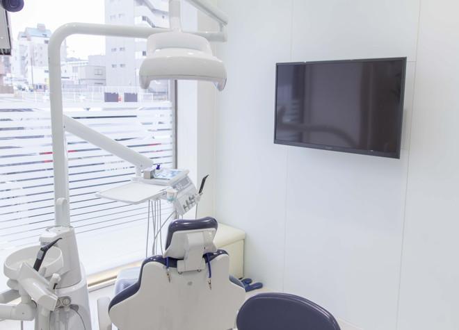 仙台ファースト歯科の画像
