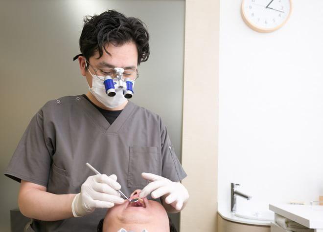 香椎駅 フレスタ口徒歩 3分 まこと歯科・矯正歯科のスタッフ写真3