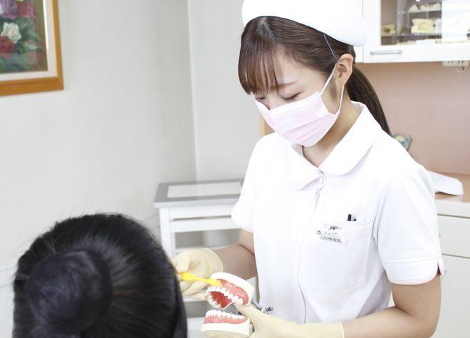 城野歯科医院の画像