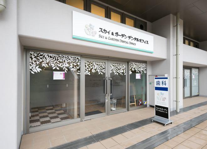 浦和駅 車13分 スカイ&ガーデン デンタルオフィスの写真7