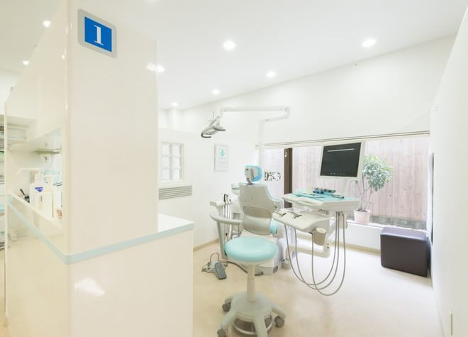 ひらた歯科クリニックの画像