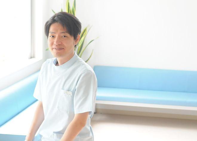 大和高田駅 出口徒歩 10分 ひらた歯科クリニックのスタッフ写真2