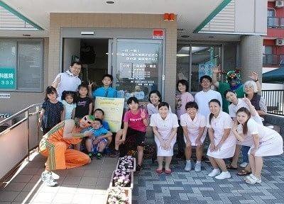 シラカベ歯科医院