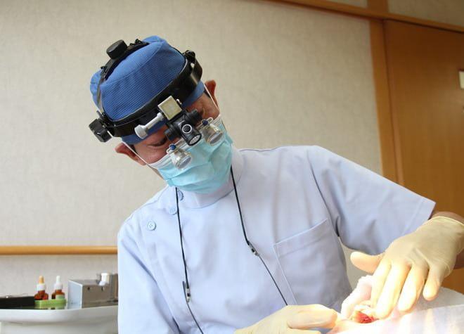 こはら歯科医院の画像