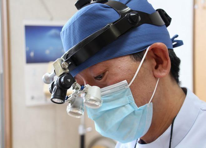町田駅(小田急) 出口バス 17分 こはら歯科医院のスタッフ写真3