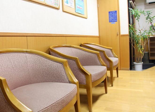 町田駅(小田急) 出口バス 17分 こはら歯科医院の院内写真5