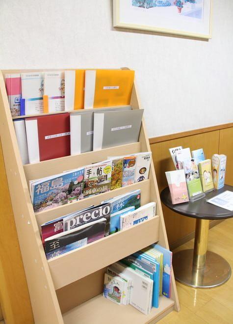 町田駅(小田急) 出口バス 17分 こはら歯科医院の院内写真6