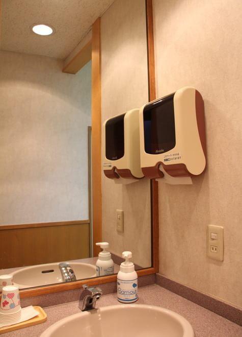 町田駅(小田急) 出口バス 17分 こはら歯科医院の院内写真7