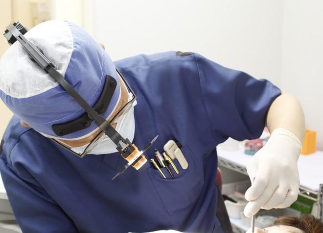 八ツ島駅 出口徒歩3分 遠矢歯科医院(福井市二の宮)のスタッフ写真2