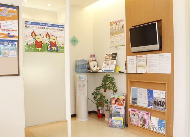 遠矢歯科医院(福井市二の宮)の写真5