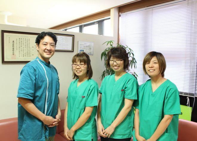 医療法人社団よつば クローバー歯科(大泉学園駅)