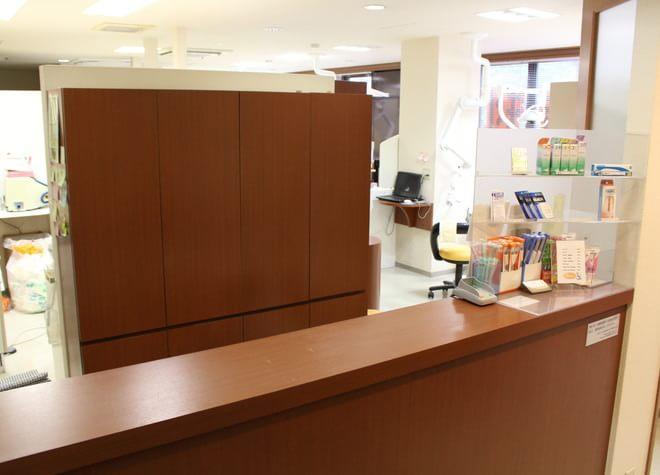 医療法人社団よつば クローバー歯科(大泉学園駅)の画像