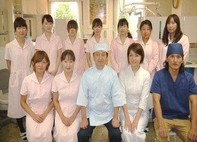 高槻駅 北口徒歩 2分 細田歯科写真7