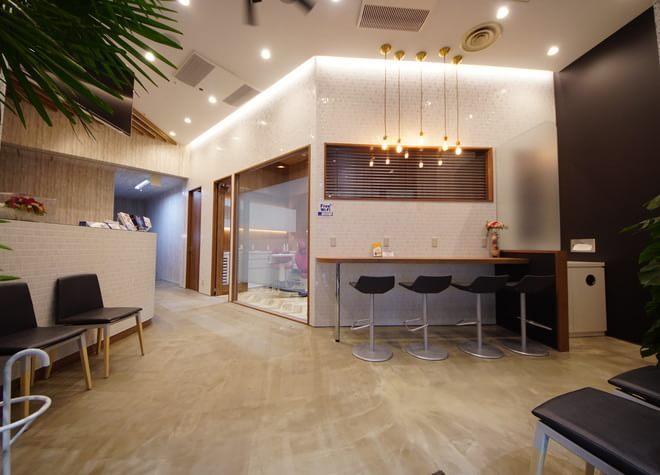 新潟駅 出口車 10分 まつみだい歯科診療所 アネックス古町の院内写真4