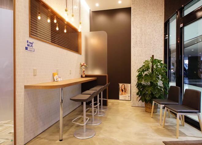 新潟駅 出口車 10分 まつみだい歯科診療所 アネックス古町の院内写真3