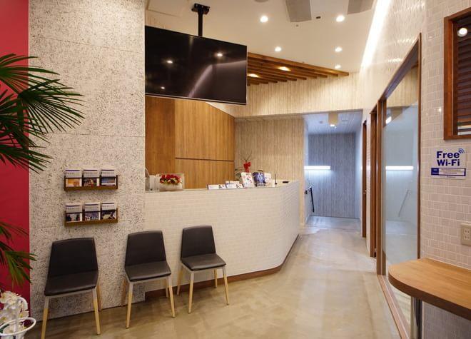 新潟駅 出口車10分 まつみだい歯科診療所 アネックス古町写真7