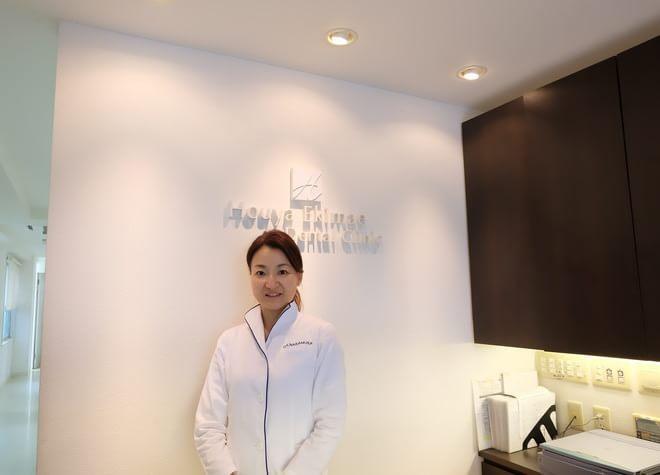 保谷駅前歯科クリニック 中村美和子先生