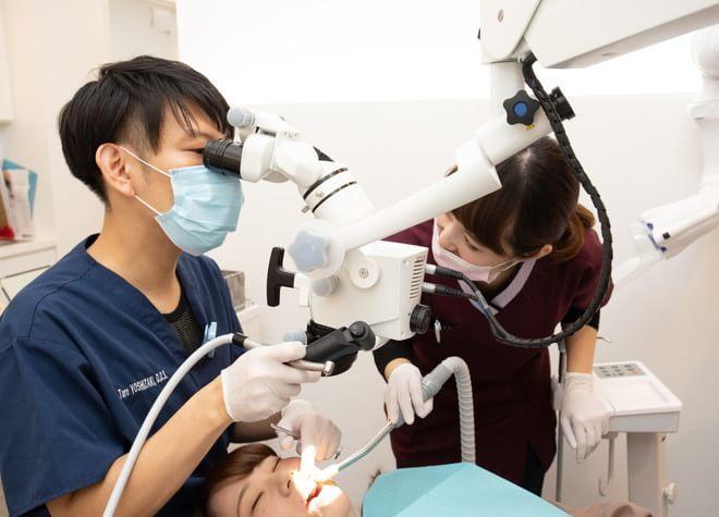 三郷駅(埼玉県) 南口徒歩 5分 吉崎歯科医院の写真1