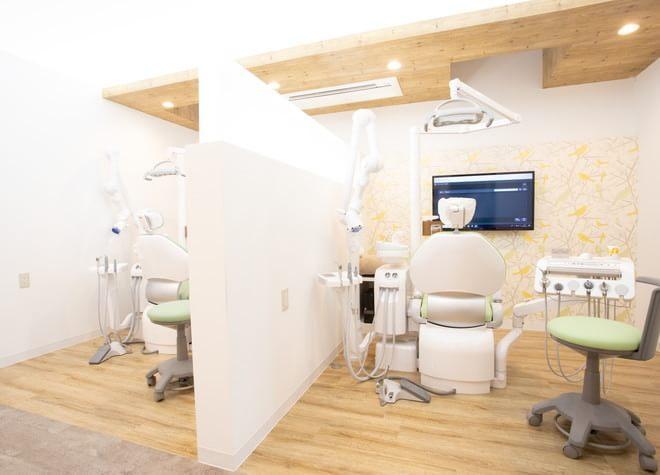 三郷駅(埼玉県) 南口徒歩 5分 吉崎歯科医院の写真3