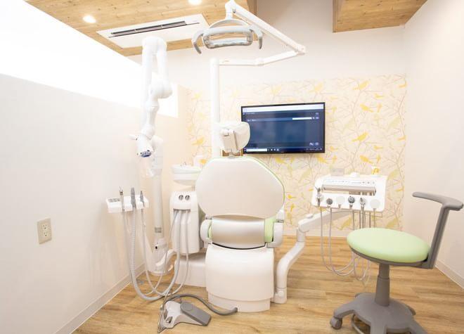 三郷駅(埼玉県) 南口徒歩 5分 吉崎歯科医院の写真4