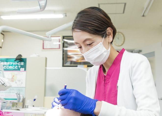 亀田駅 東口車 10分 竹内歯科クリニックのスタッフ写真3
