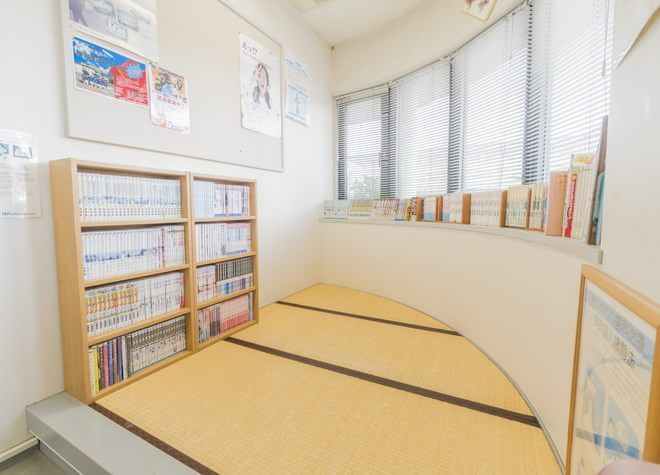 新潟駅出口 車28分 竹内歯科クリニックの写真4