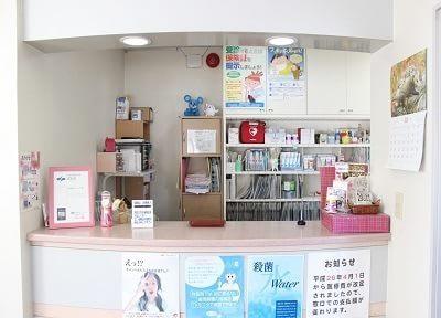 竹内歯科クリニックの画像