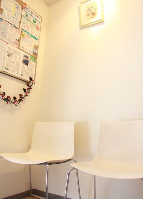 都立家政駅 北口徒歩 3分 関谷歯科医院の院内写真5