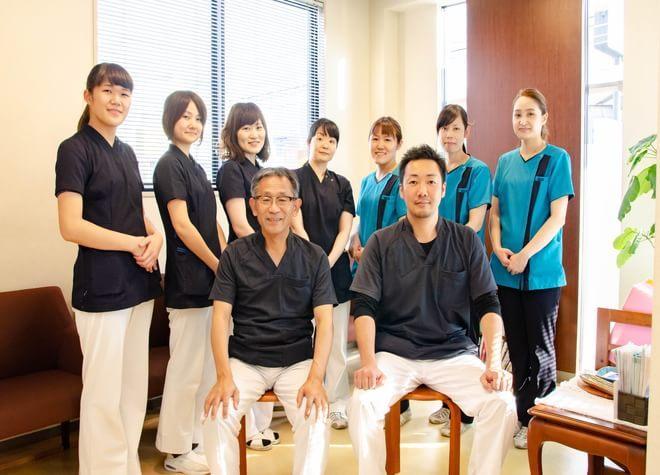 東福山駅にある歯医者さん5院!おすすめポイントを紹介