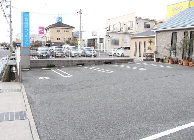 東福山駅 出口車 3分 小倉歯科クリニックの外観写真5