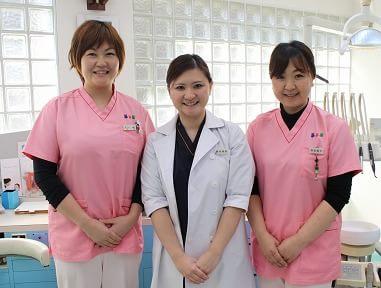 レイナ歯科クリニックの画像